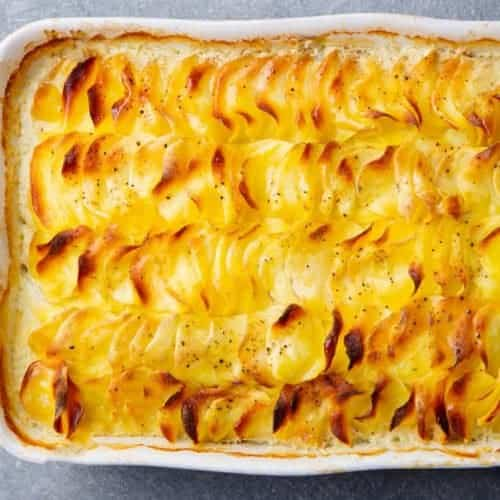how to make fish pie with jalapenos