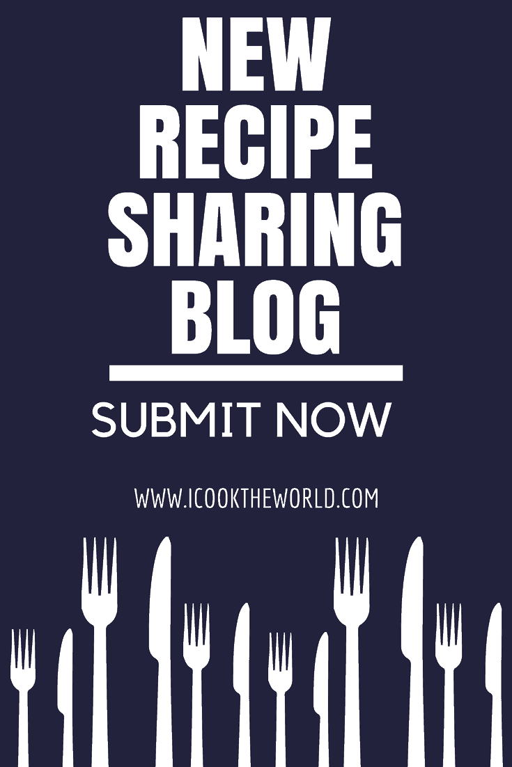 Recipe Sharing Sites Food Bloggers