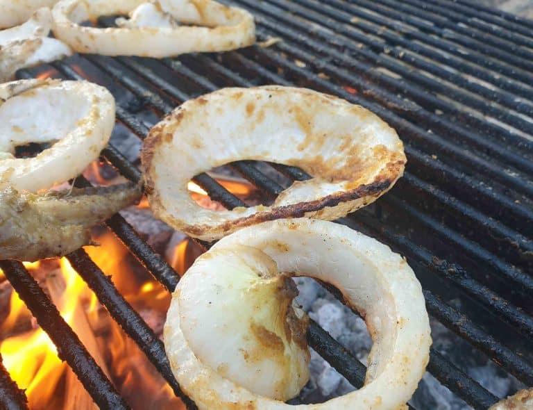 how to make the best bbq onions