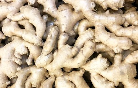 Why you should eat ginger everyday